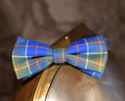Bowtie to wear