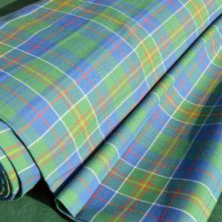 Clan Hunter Tartan