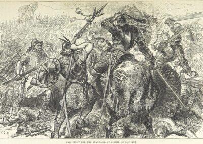 Clan Hunter History