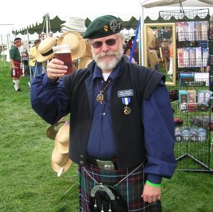 2008 Dr Dennis Hunter Highland Festival