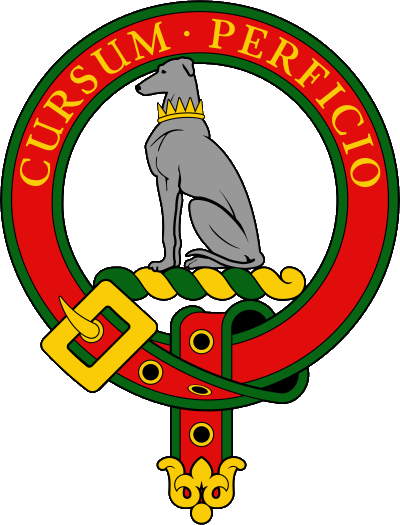 Clan Hunter Crest