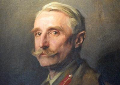 Clan Hunter History - General Sir Aylmer Hunter Weston