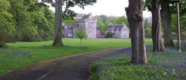 Hunterston-Castle