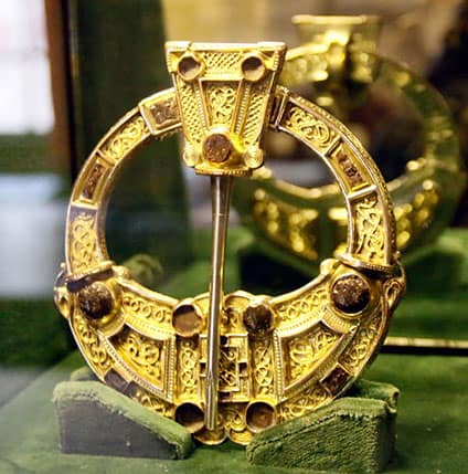 Hunterston Brooch
