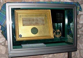 Royal Charter 1374