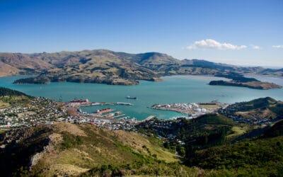 Hunter-Westons in New Zealand